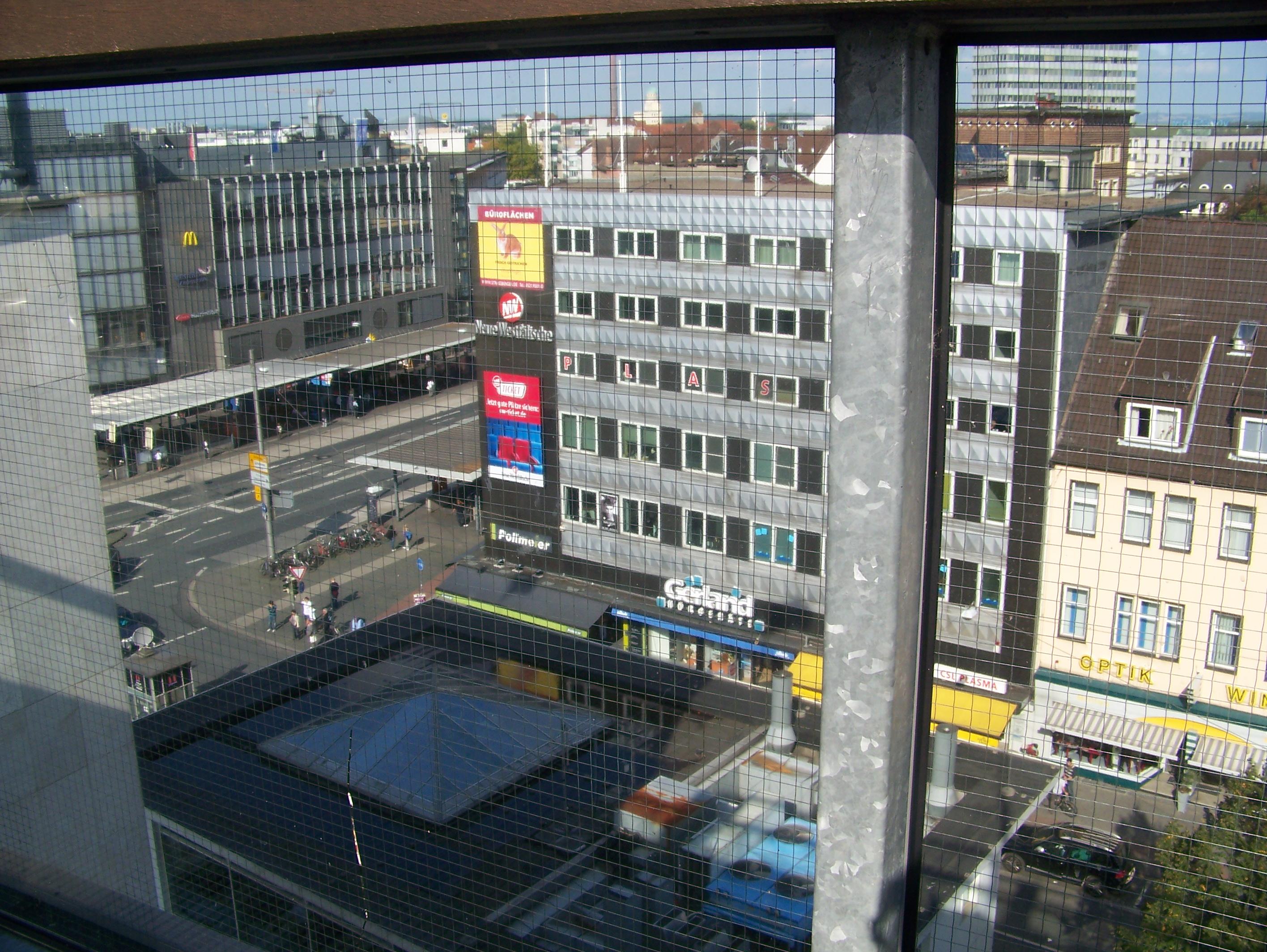 Bielefeld Innenstadt