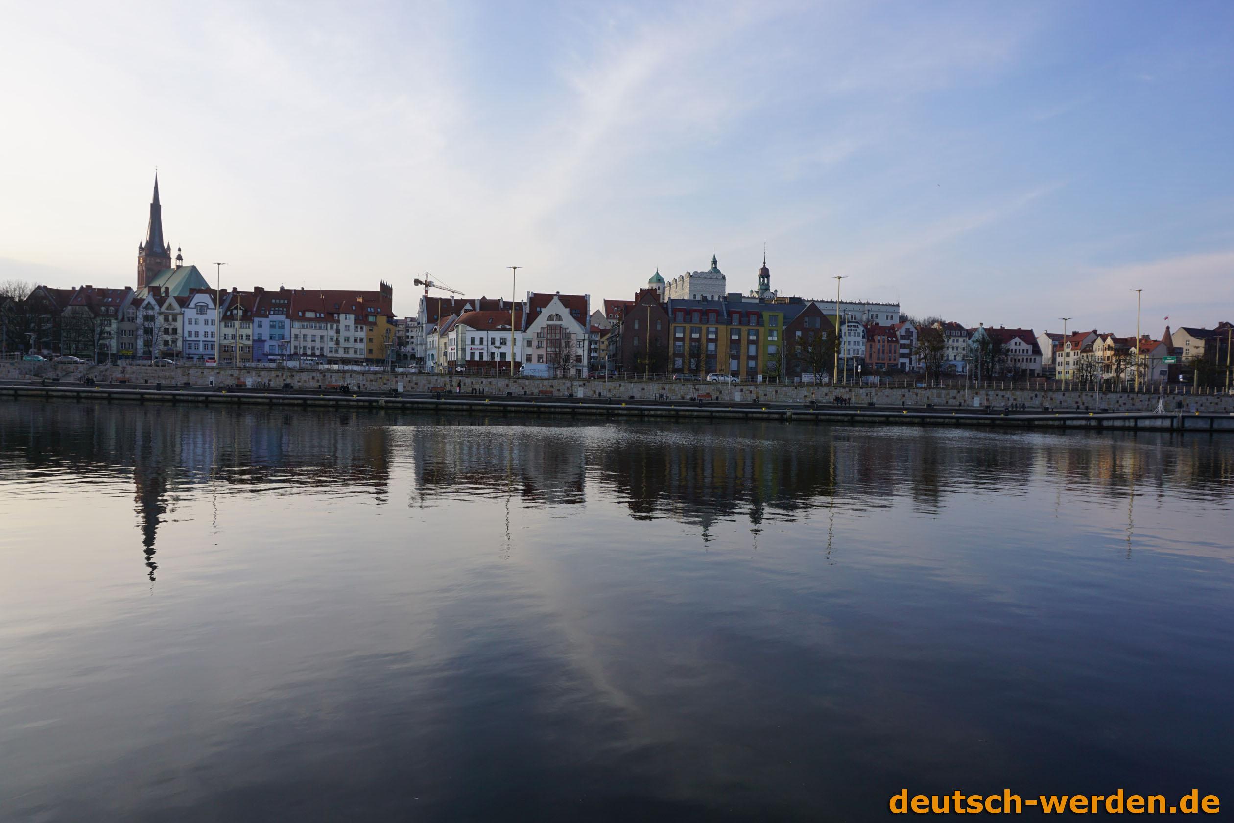 Stettin Auf Polnisch