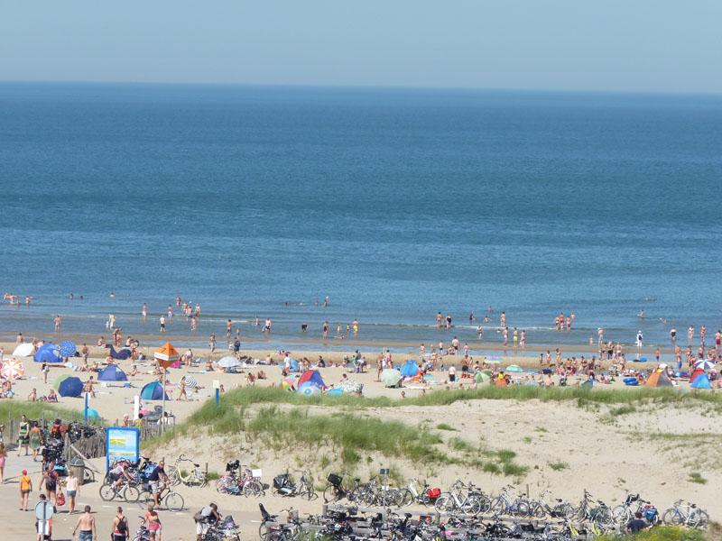 harlingen niederlande strand