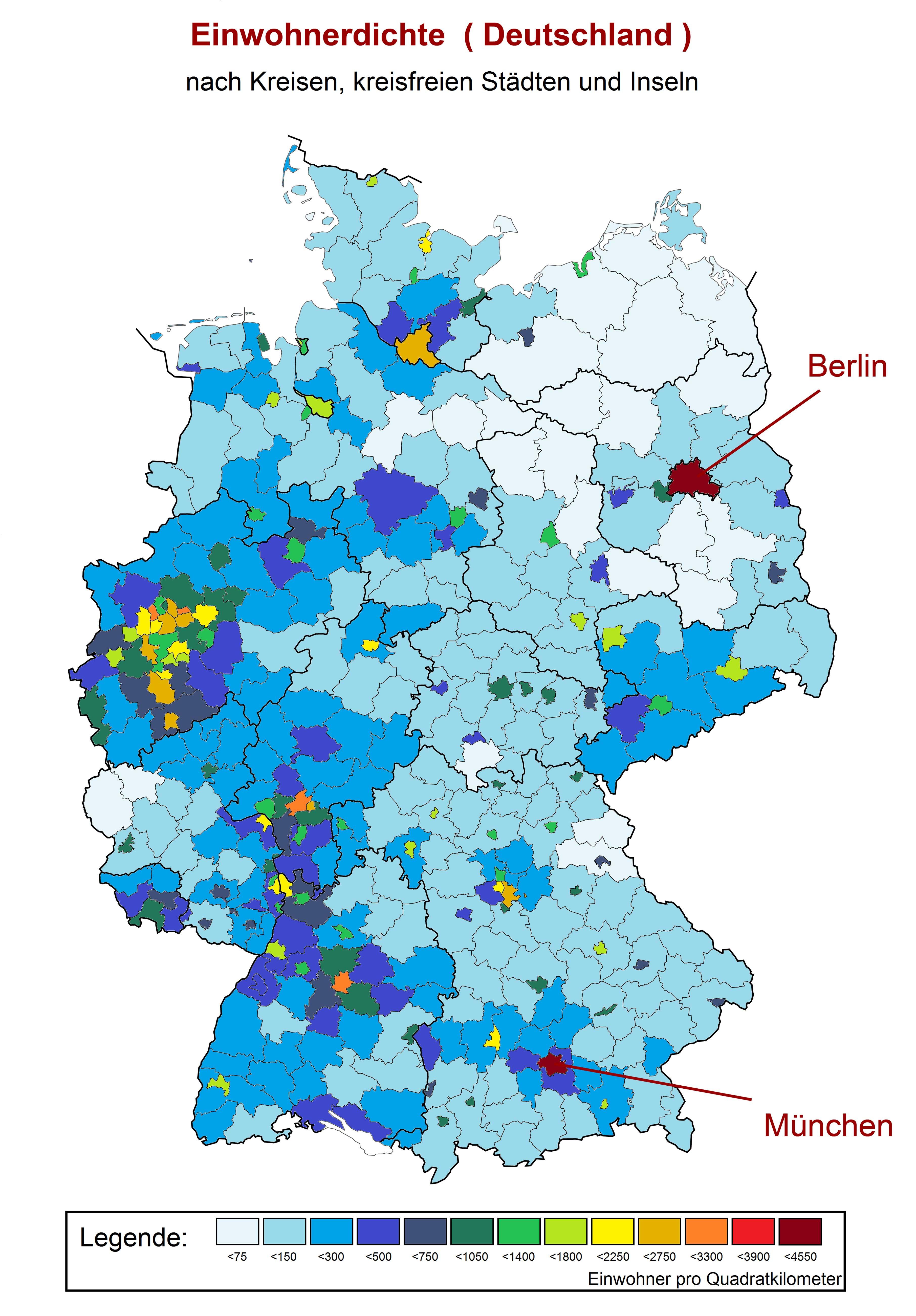 einwohner deutsche großstädte