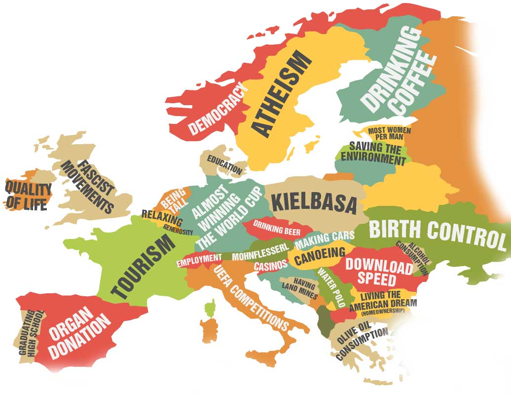 Europa Comic