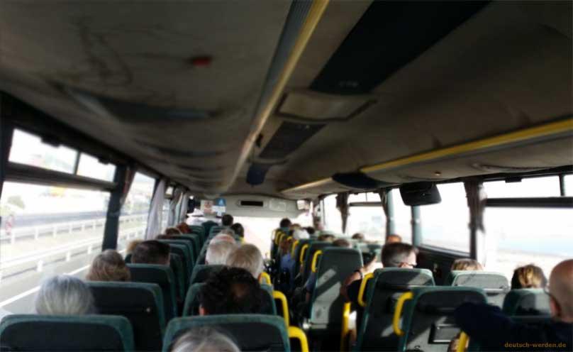 Werden Buspreise in Deutschland steigen? Fernbuspreise