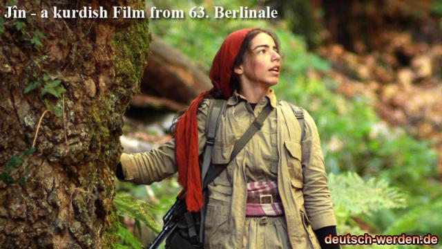 Eröffnungsfilm 63. Berlinale