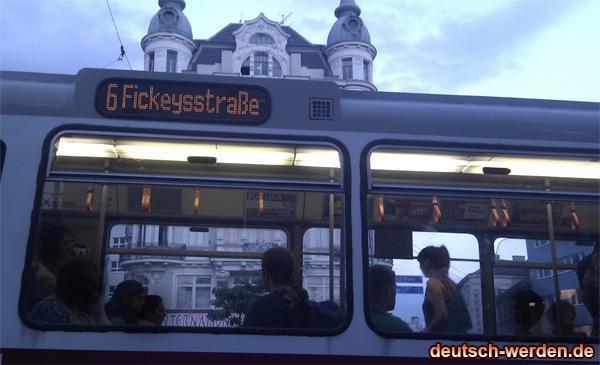 straßenbahn wien-fickeystrasse