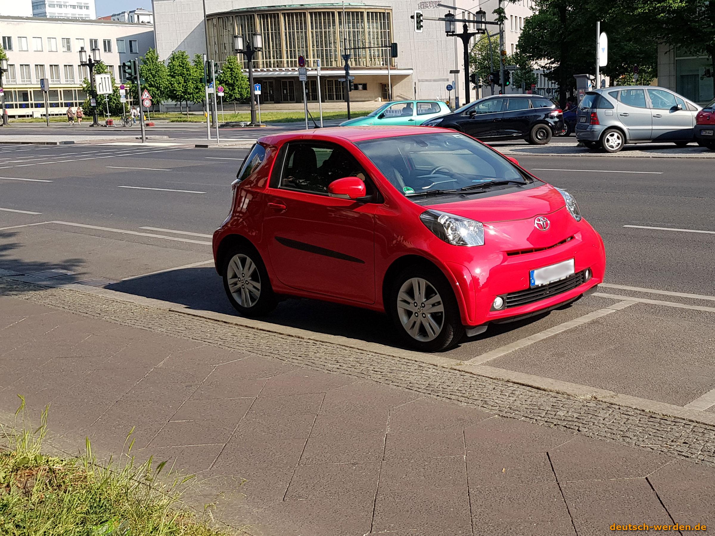 Aixam Auto Mit 45kmh Ohne Führerschein In Deutschland